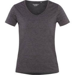 Energetics Damen T-Shirt Gaminel 3, Größe 38 In Black/melange, Größe 38 In Black/melange Energetics