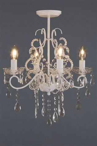 Buy aubrey 4 light chandelier from the next uk online shop bedroom buy aubrey 4 light chandelier from the next uk online shop aloadofball Gallery