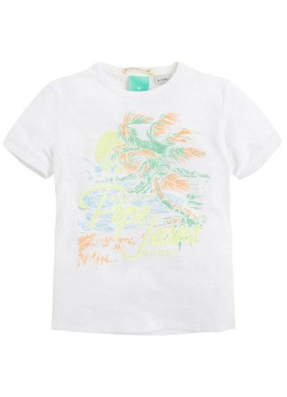 T-shirt with short sleeves FERNANDO