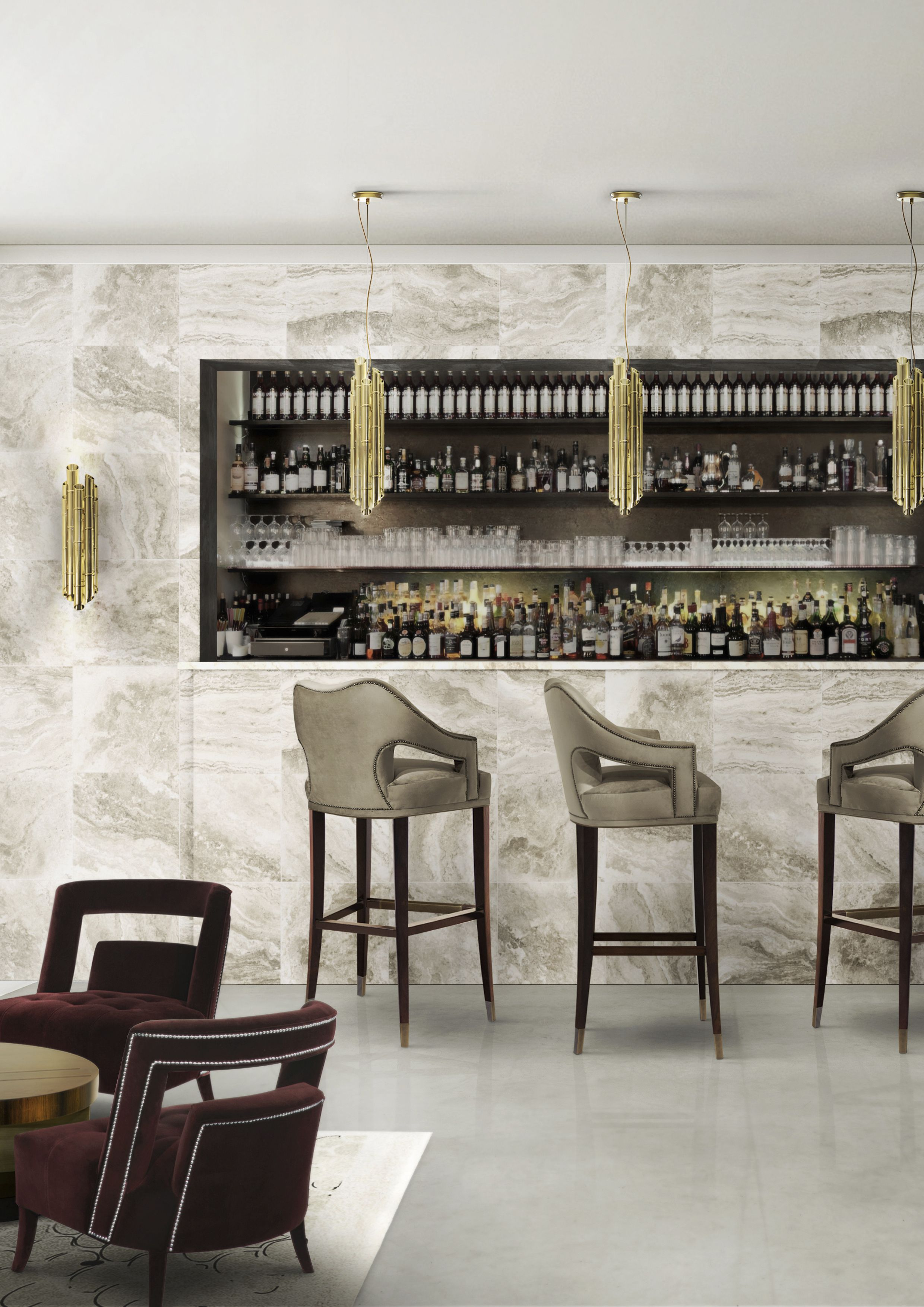 Marvelous Top 20 Pendant Luxury Lighting | Luxxu Blog #interiordesign #lighting See  More At: