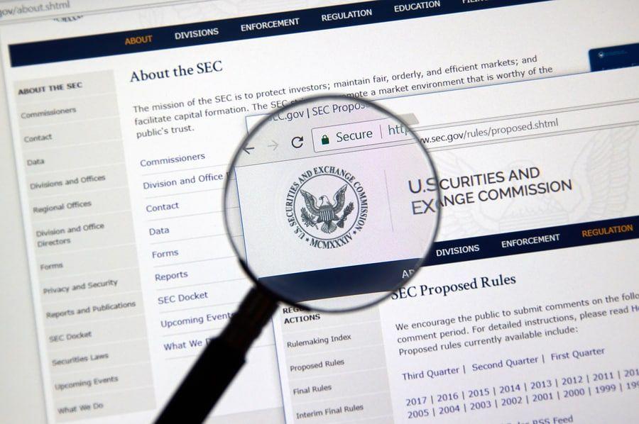 SEC Awards Almost 2 Million to Whistleblower STL.News