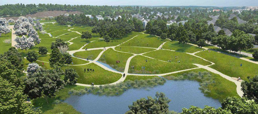 Landschaftsarchitekt Stuttgart park killesberg stuttgart rainer schmidt landschaftsarchitekten