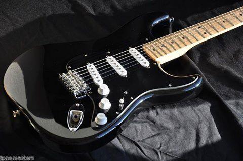 Fender David Gilmour Signature Stratocaster Model SSL-5 Fat