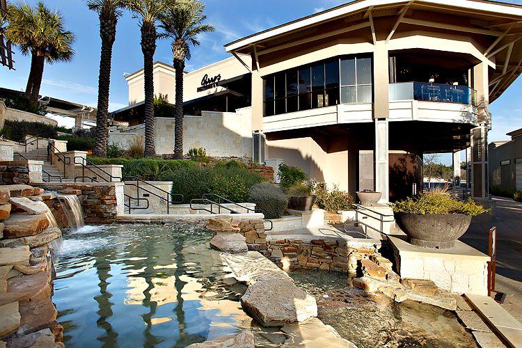 Perry's La Cantera San Antonio Identity Architects House