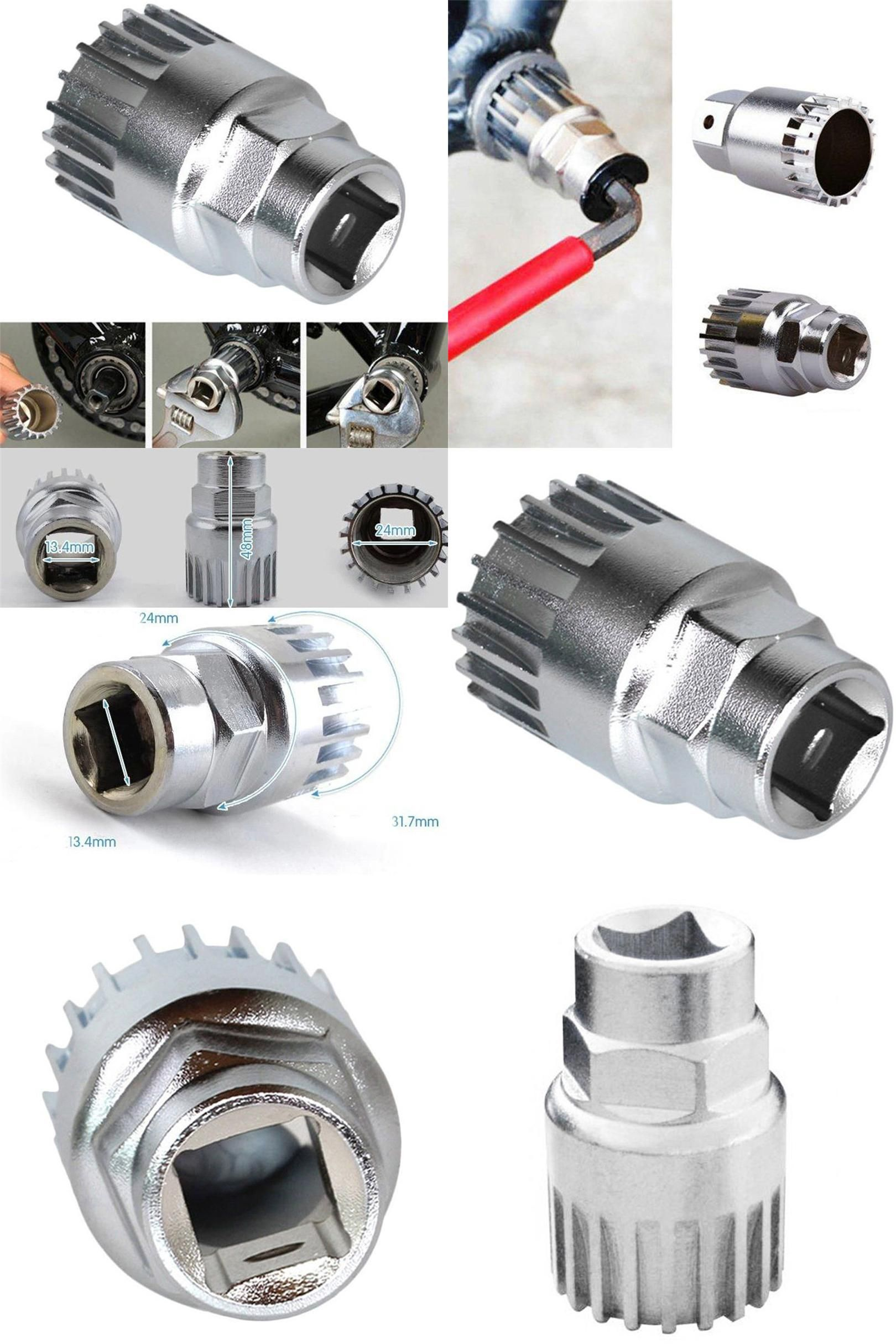 Visit To Buy Mountain Bike Bicycle Bottom Bracket Remover Removal