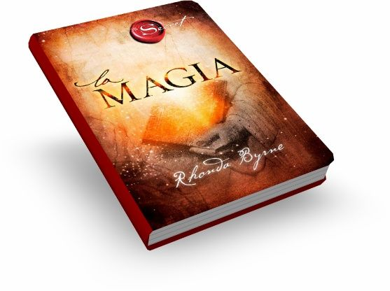 La Magia Rhonda Byrne Descargar Libro Ebook Pdf Descarga