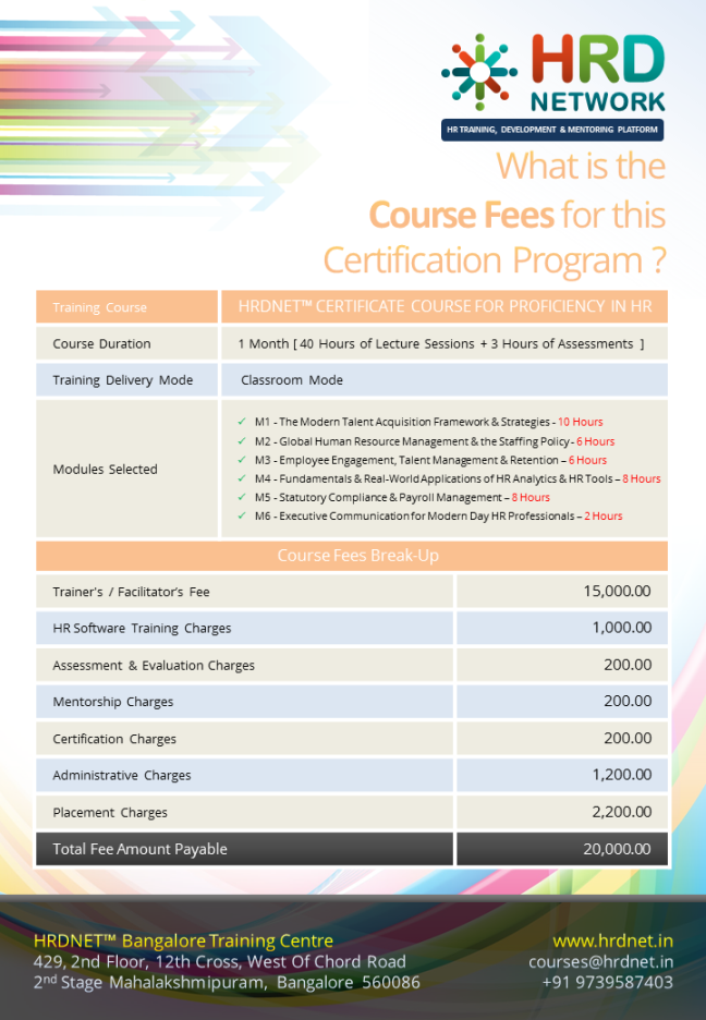 HR Certification Course Brochure Pg - (22) Download the full