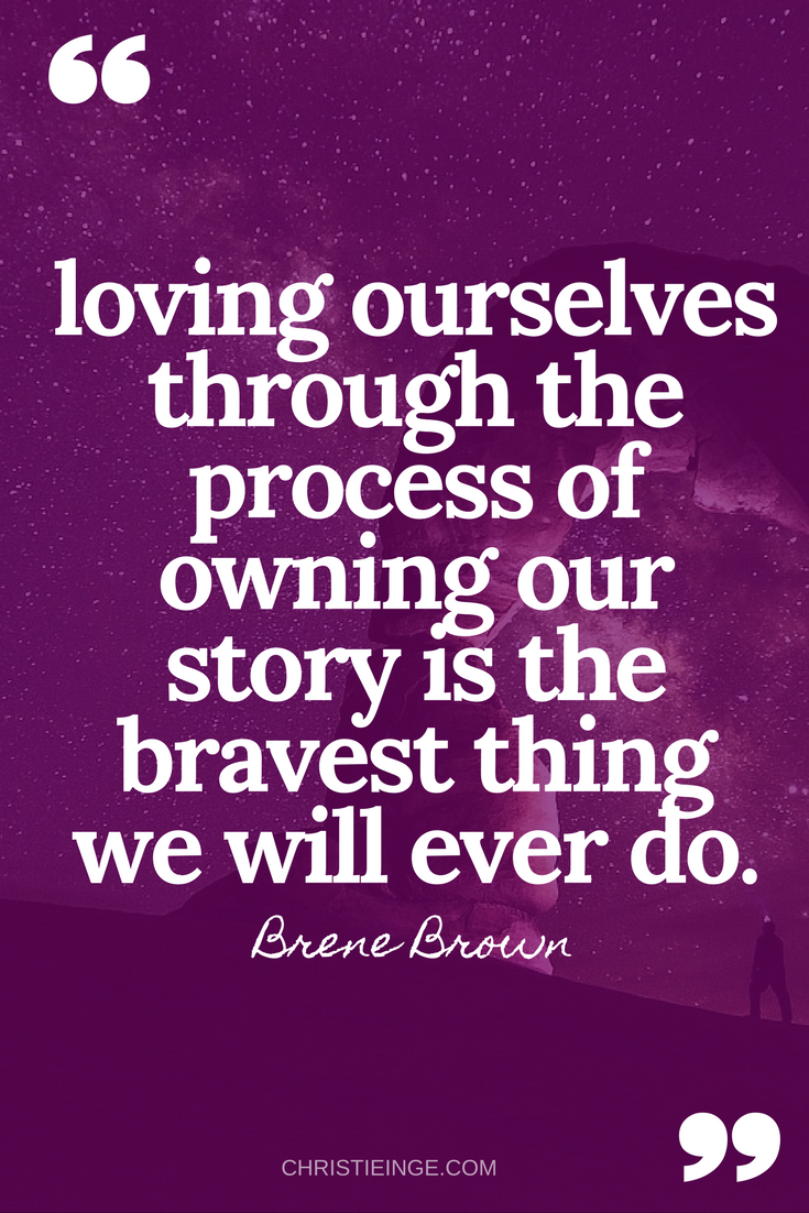 Loving Yourself Quote 50 Of The Most Inspirational Self Love Quotes  Brene Brown Quotes