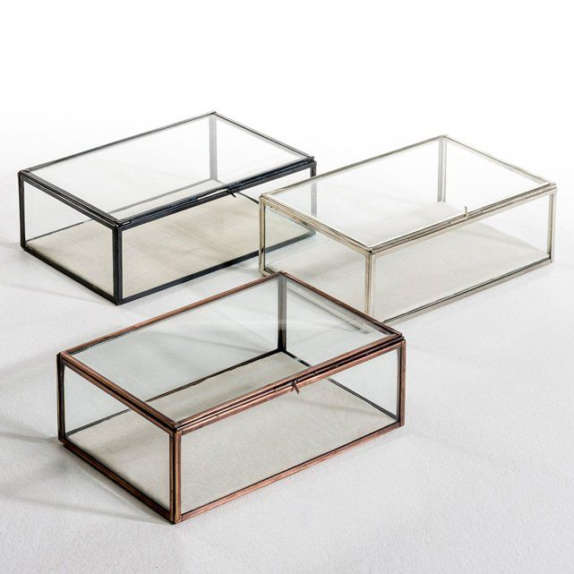 vitrinedoos misia am pm home interior pinterest glass boxes glass and box. Black Bedroom Furniture Sets. Home Design Ideas