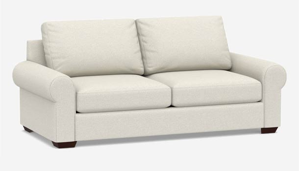 Sofa & Sectional Collections   Pottery Barn in 2021   Sectional sofa, Sectional, Sofa