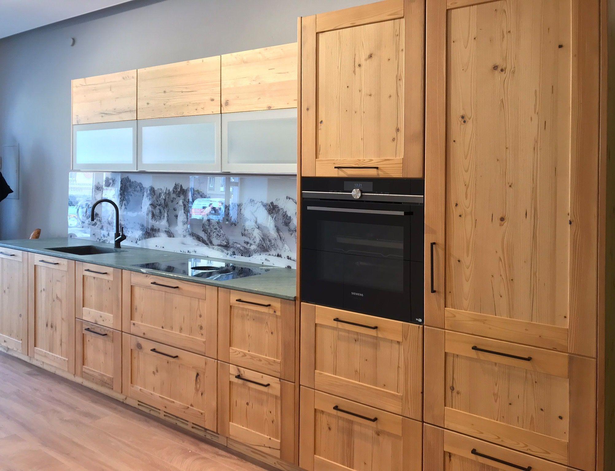 ‼NEU in unserem Küchenstudio in Hallein und mit