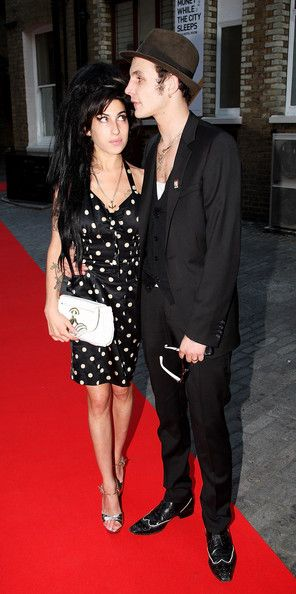 The Mojo Honours List - Awards Ceremony Red Carpet
