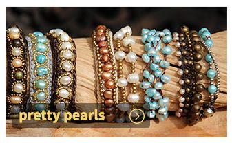 Leelavadee Jewelry ArmbandenEen mooie armband isnatuurlijk demode musthave voor de vrouw. Bij leelavadee.nl vind je een uitgebreide collectie handgemaakteBoho, Ibiza stijl dames armbanden.