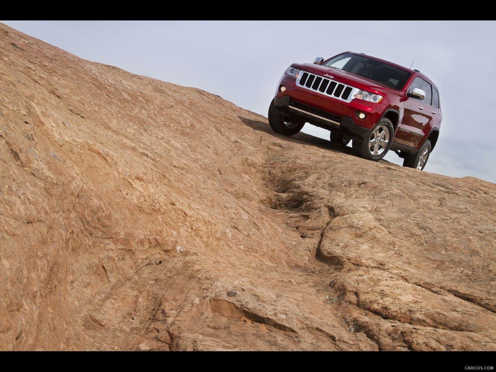2011 Jeep Grand Cherokee Jeep Grand Cherokee 2011 Jeep Grand Cherokee Jeep