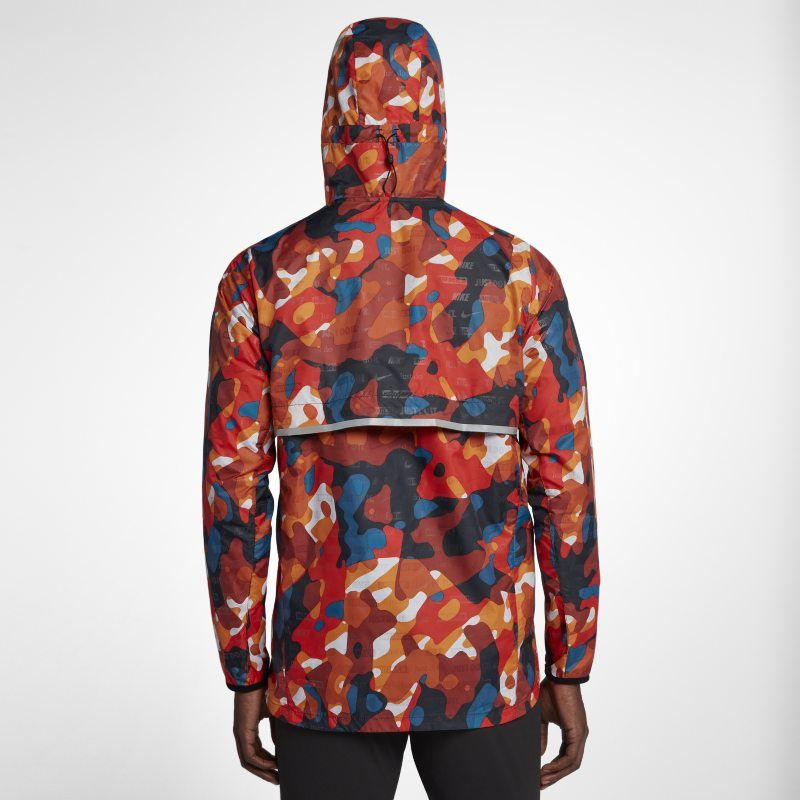 Nike Shield Ghost Flash Running Jacket