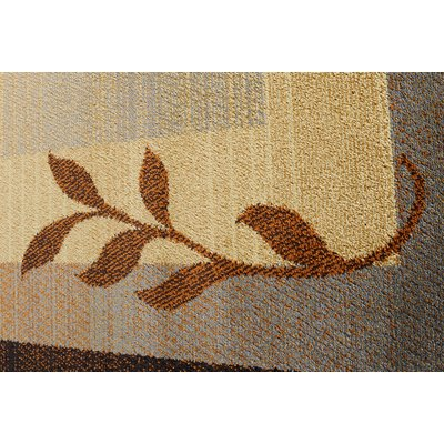 Andover Mills Eugenia Brown Area Rug Rug Size Runner 1 9 X 7 2 Area Rugs Brown Area Rugs Rugs