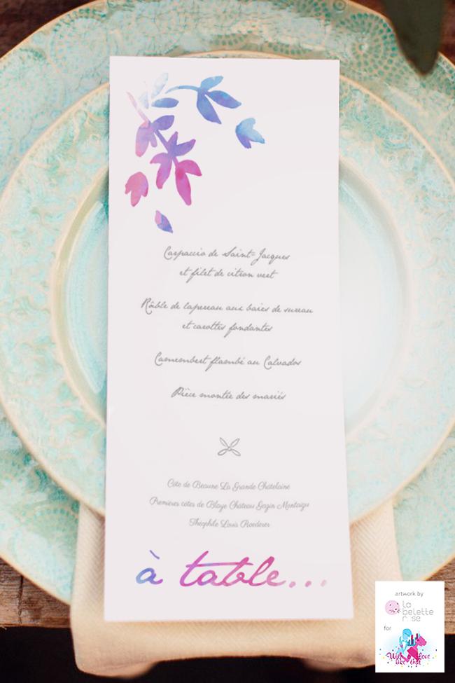 menu gratuit word t l charger pour son mariage mariage pinterest menu mariage menus et. Black Bedroom Furniture Sets. Home Design Ideas