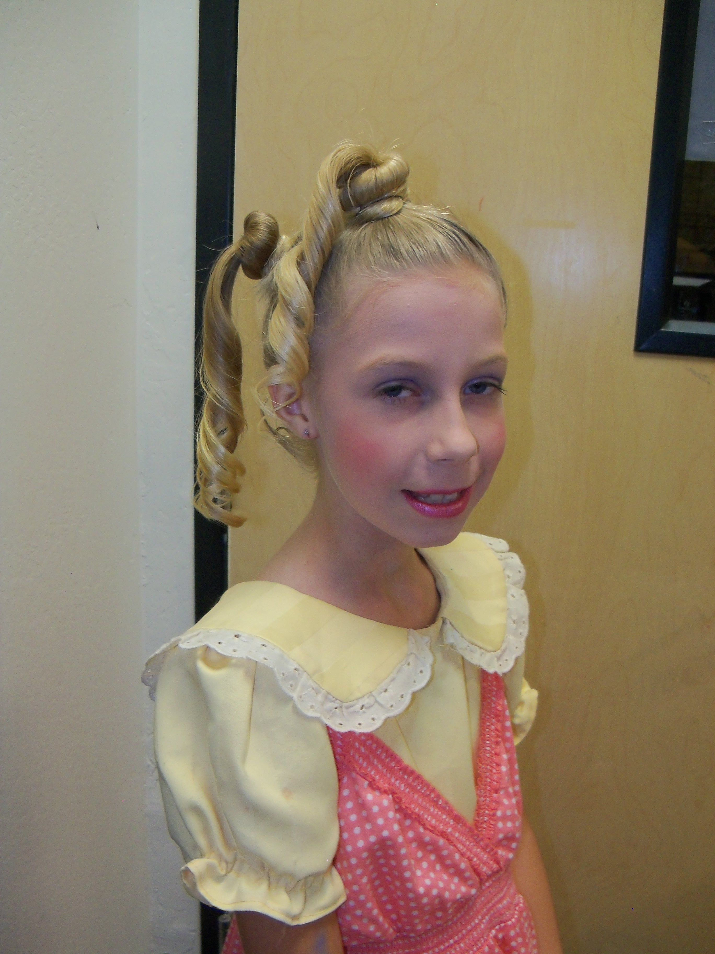 seussical hair - who 2   hairstyles and crazy costumes   pinterest