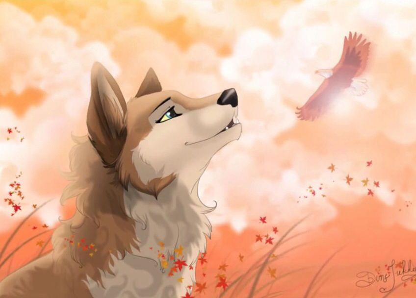 Photo of ◘Anime Wolves◘♥Truly Madly Deeply♥90+SUBS!!!????*faint*