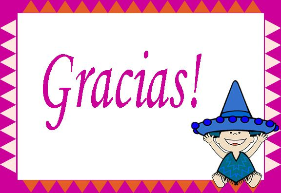 thank you in spanish | Manners | Pinterest | Babies, Spanish and ...