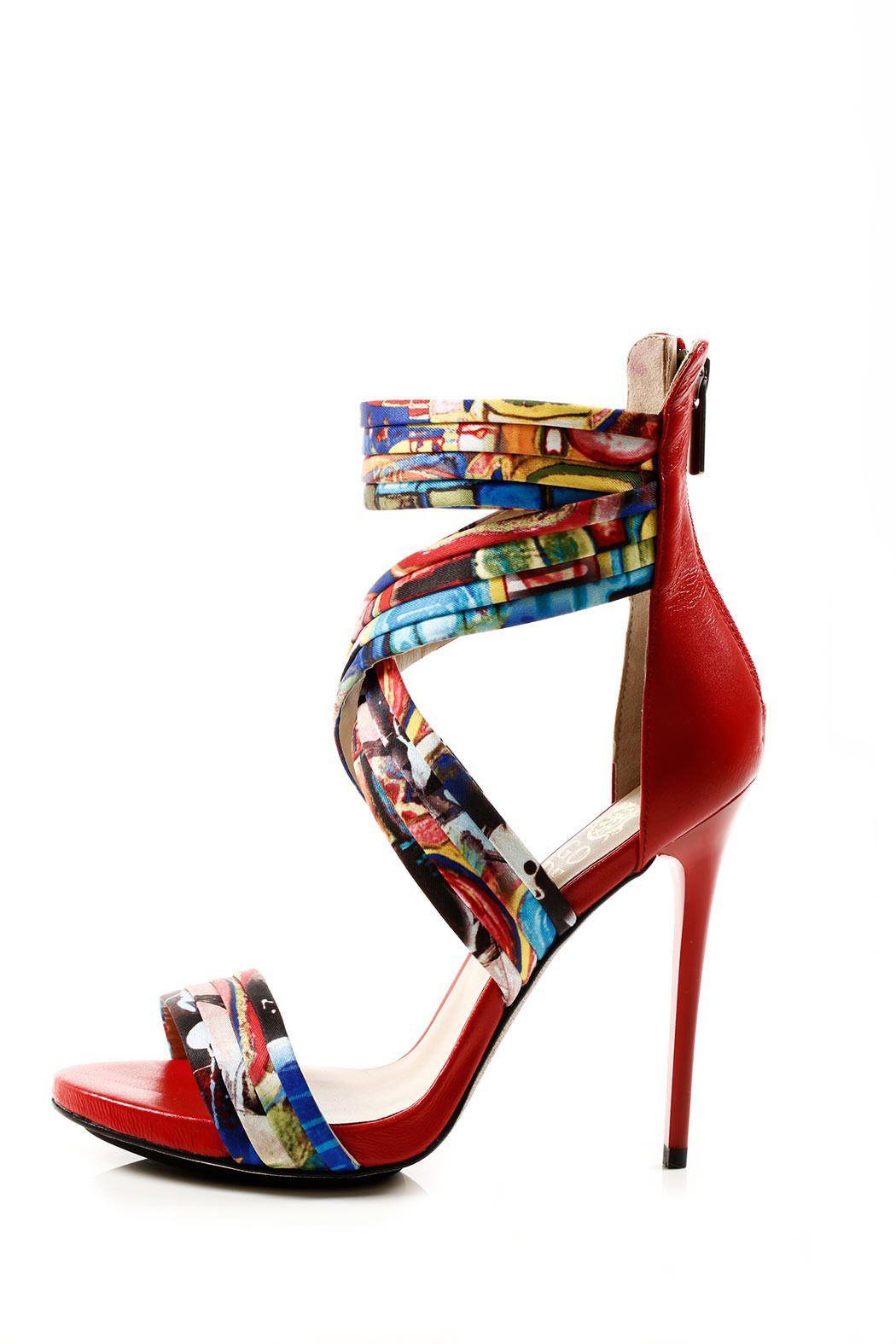 d9d726b3230b5b oh how I wish I could walk in heels.... High Shoes