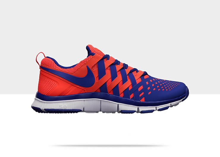Nike Free Trainer 5.0 NRG Men's Training Shoe