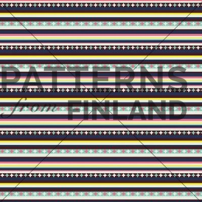Bissap Stripe by Kahandi Design   #patternsfromagency #patternsfromfinland #pattern #patterndesign #surfacedesign #printdesign #kahandidesign