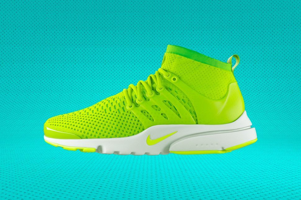 best sneakers 29250 080a4 Tags flyknit · responsibility · sustainability Nike Unveils The Air Presto  Ultra Flyknit - EU Kicks Sneaker Magazine ...