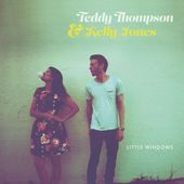 Teddy Thompson & Kelly Jones https://records1001.wordpress.com/