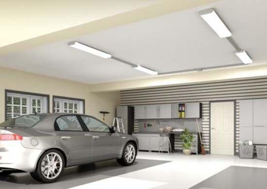 Verlichting Voor Garage : Referenties bedrijven met onze led verlichting trias energetica