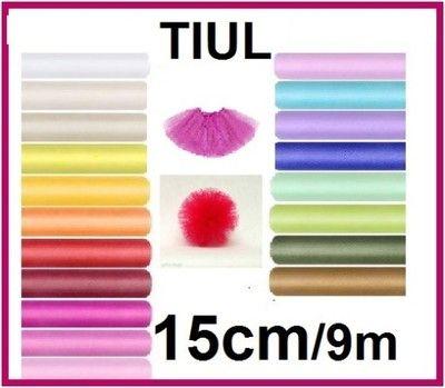 Tiul Tiule 15cm X 9m Pompony Tutu Mega Promocja 6293533949 Oficjalne Archiwum Allegro Eyeshadow Beauty