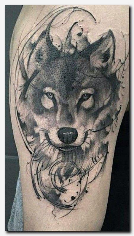 Wolftattoo Tattoo Hubsche Unterarm Tattoos Gewohnliche Blumentattoos Blume Blumentattoos Gewohnliche Hub Wolf Tattoos Wolf Tattoo Sleeve Back Tattoo