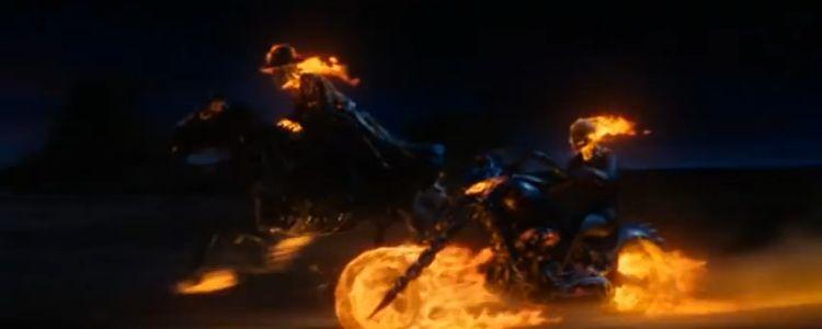 Kim Possible Burning Series