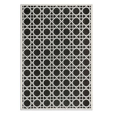 Inspired By Renowned Designer Carleton Varney Our Emby Outdoor Rug Takes A Cue From His