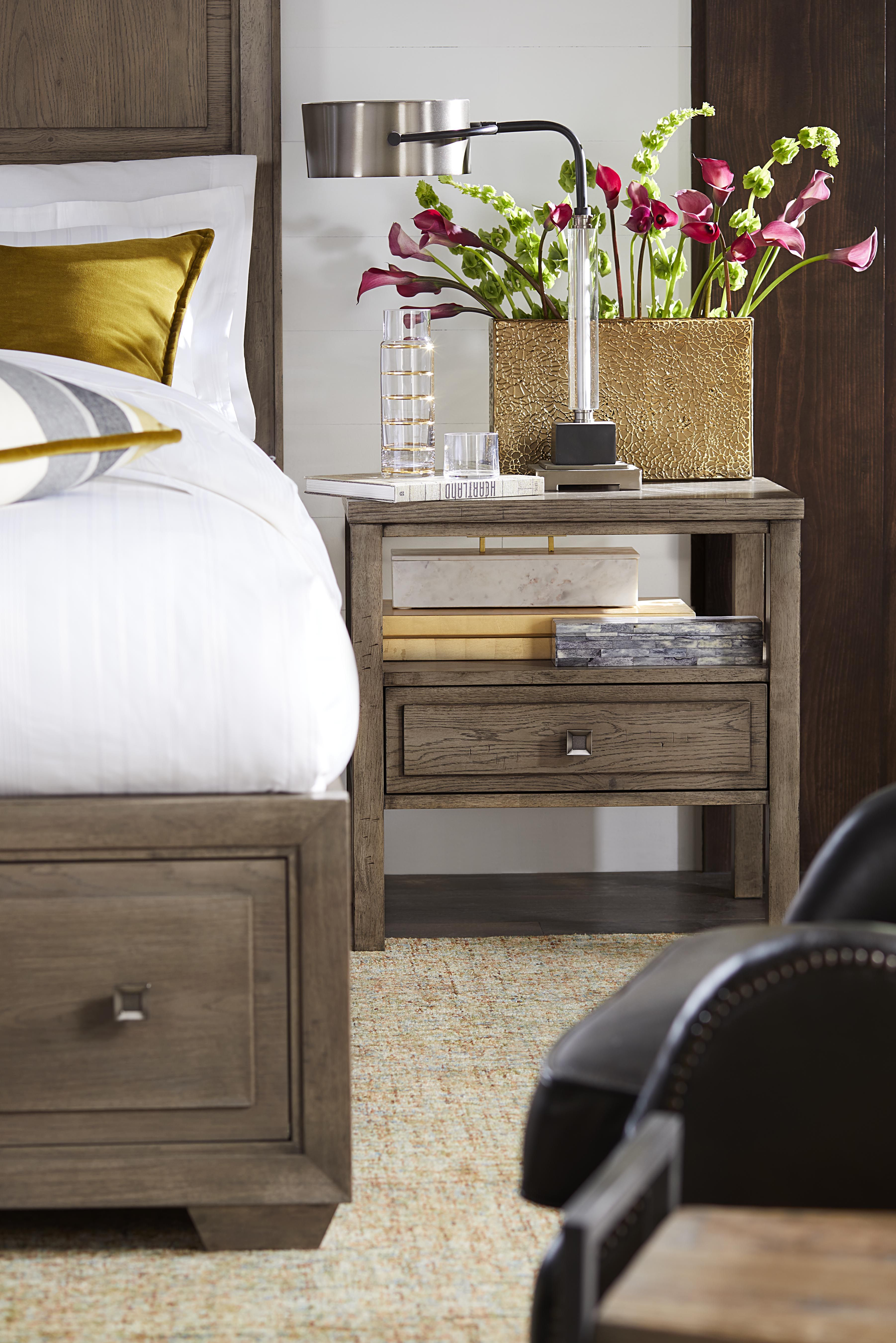 Nothing Beats A Bedroom Set With Extra Storage Cort Furniture
