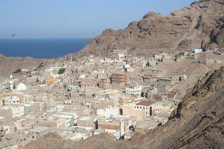 1000 Amazing Places: #942 Aden, Yemen