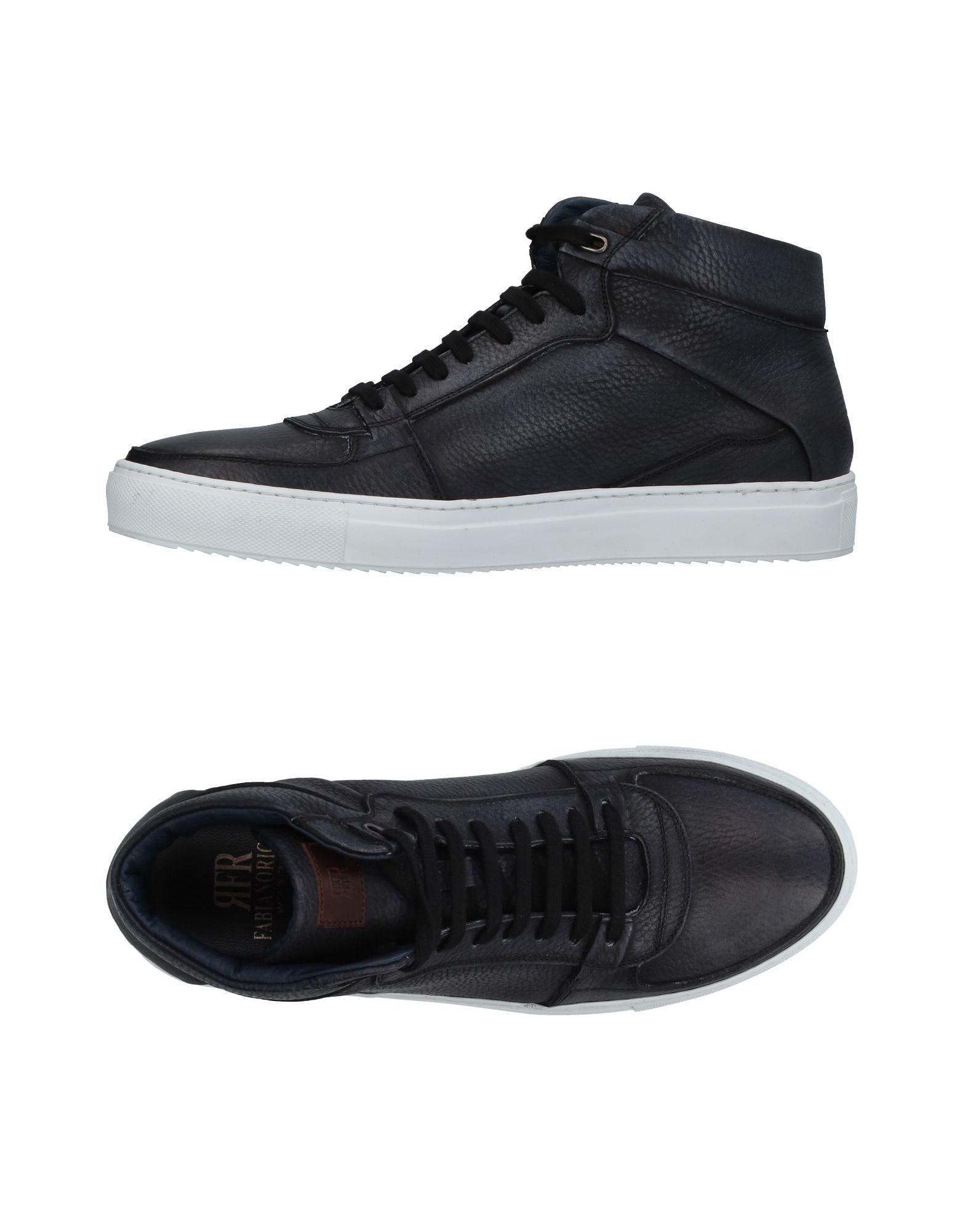 FOOTWEAR - High-tops & sneakers Fabiano Ricci 9BrVL