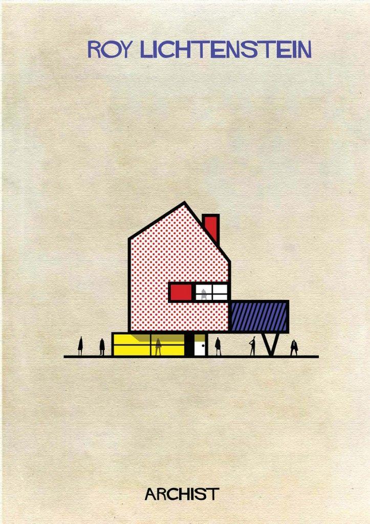 Federico Babina, la arquitectura de las obras de arte - Cultura Colectiva - Cultura Colectiva