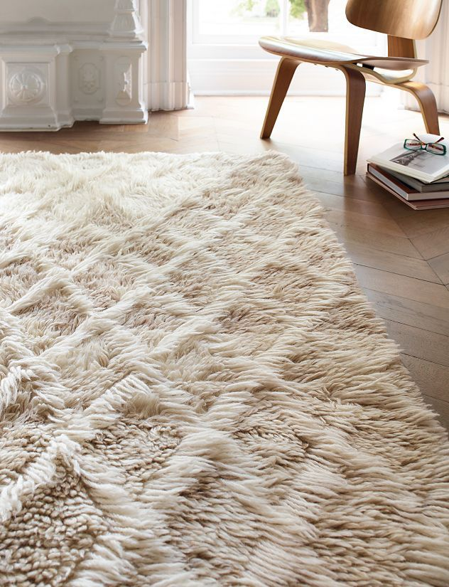 zenith shag rug - Shag Carpet