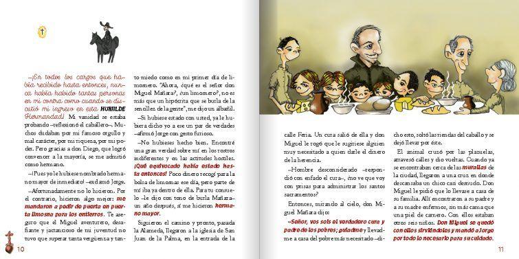 Miguel Mañara – El rico que sirvió a los pobres | Maratania #preguntassevilla