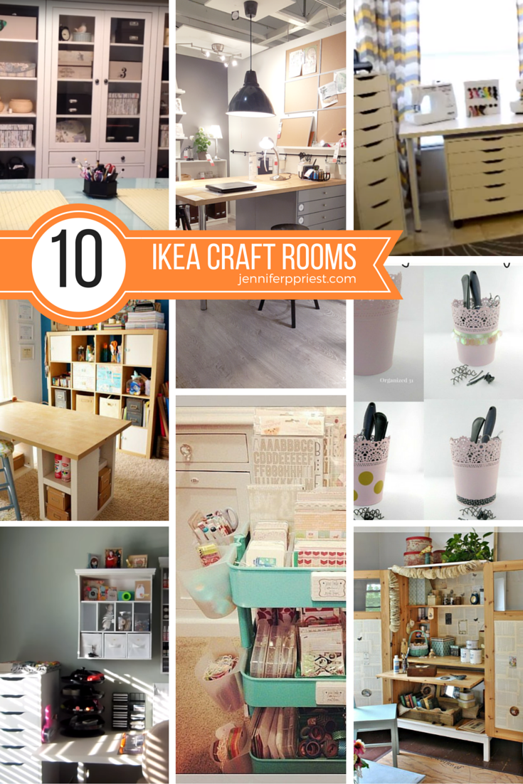 Best Ikea Craft Room Ideas Ikea Craft Room Ikea Crafts Craft