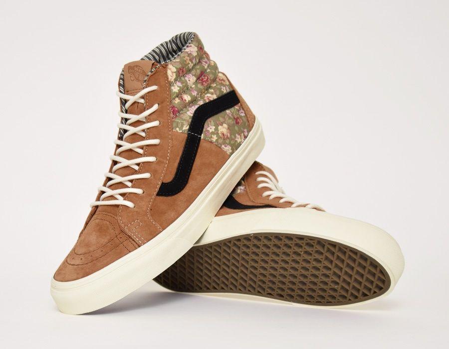 b12141629030 Vans Sk8-Hi 46 CA Floral Mix  sneakers
