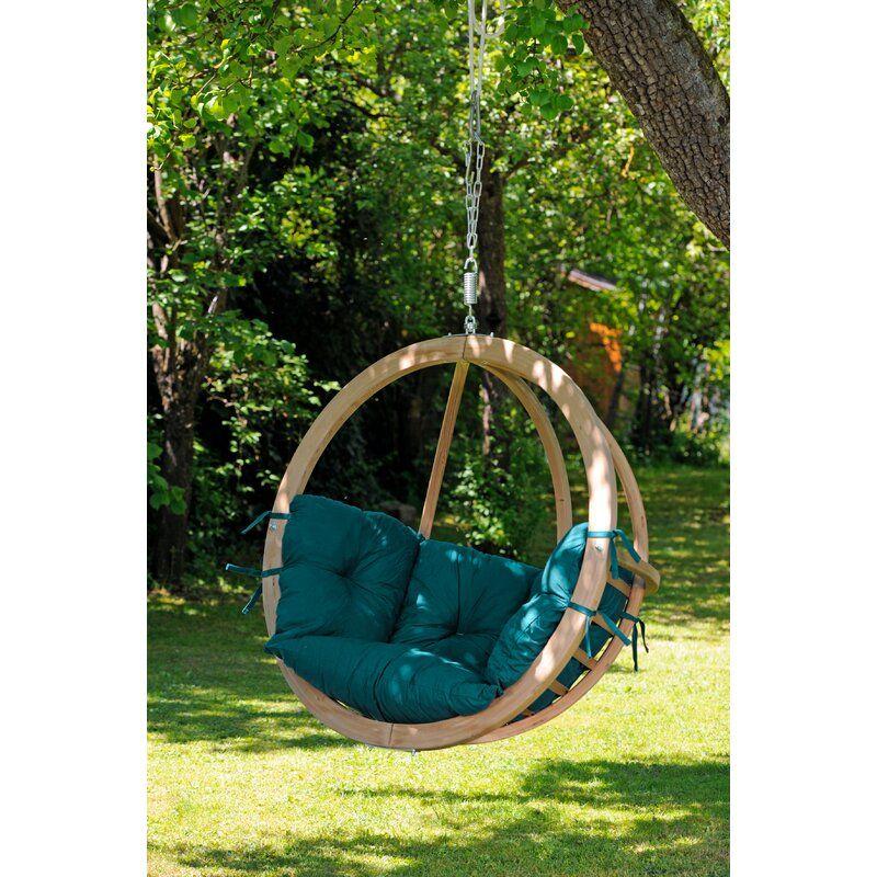 Giovani swing chair swinging chair patio lounge chairs