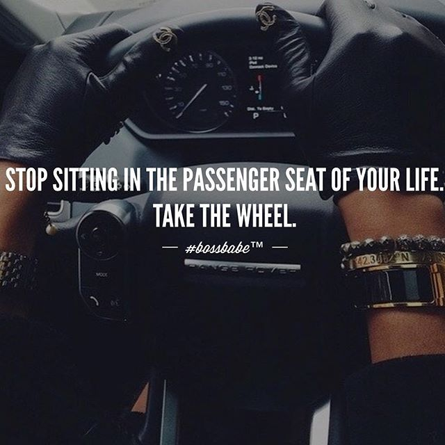 You Could Drive Your Life Like A Lamborghini But If You Are Sitting