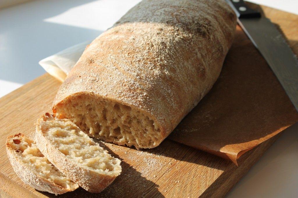 brød opskrift meyer