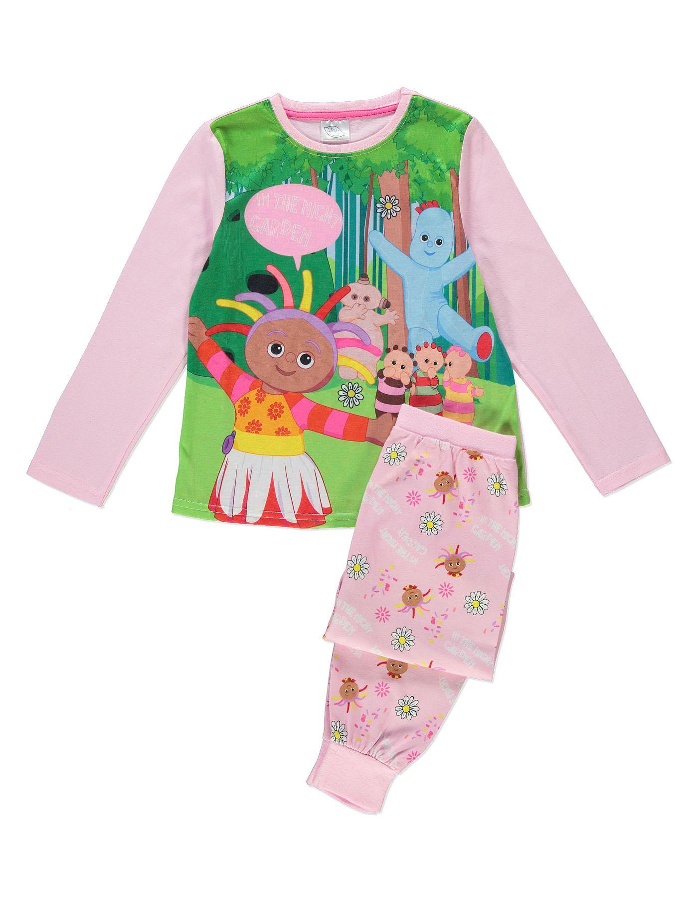 32e070e76 In the Night Garden Pyjamas