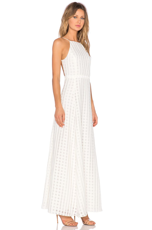 027e5b349b9 Revolve Clothing White Dress - raveitsafe