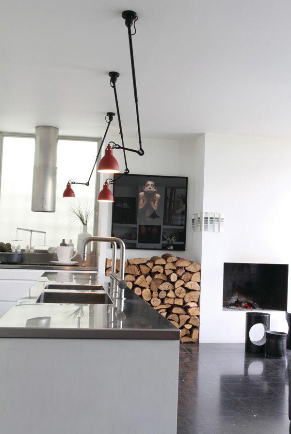 Lampe Gras - desire to inspire - desiretoinspirenet Kitchen - lampe für küche