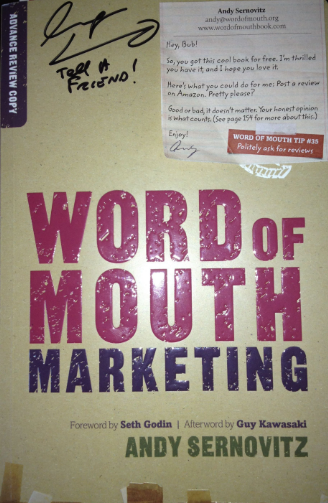 Premise Indicator Words: Three Word Of Mouth Marketing Strategies For Private