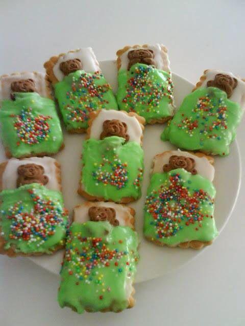 Kids biscuits